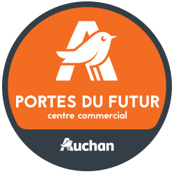 Centre Commercial Auchan CHASSENEUIL